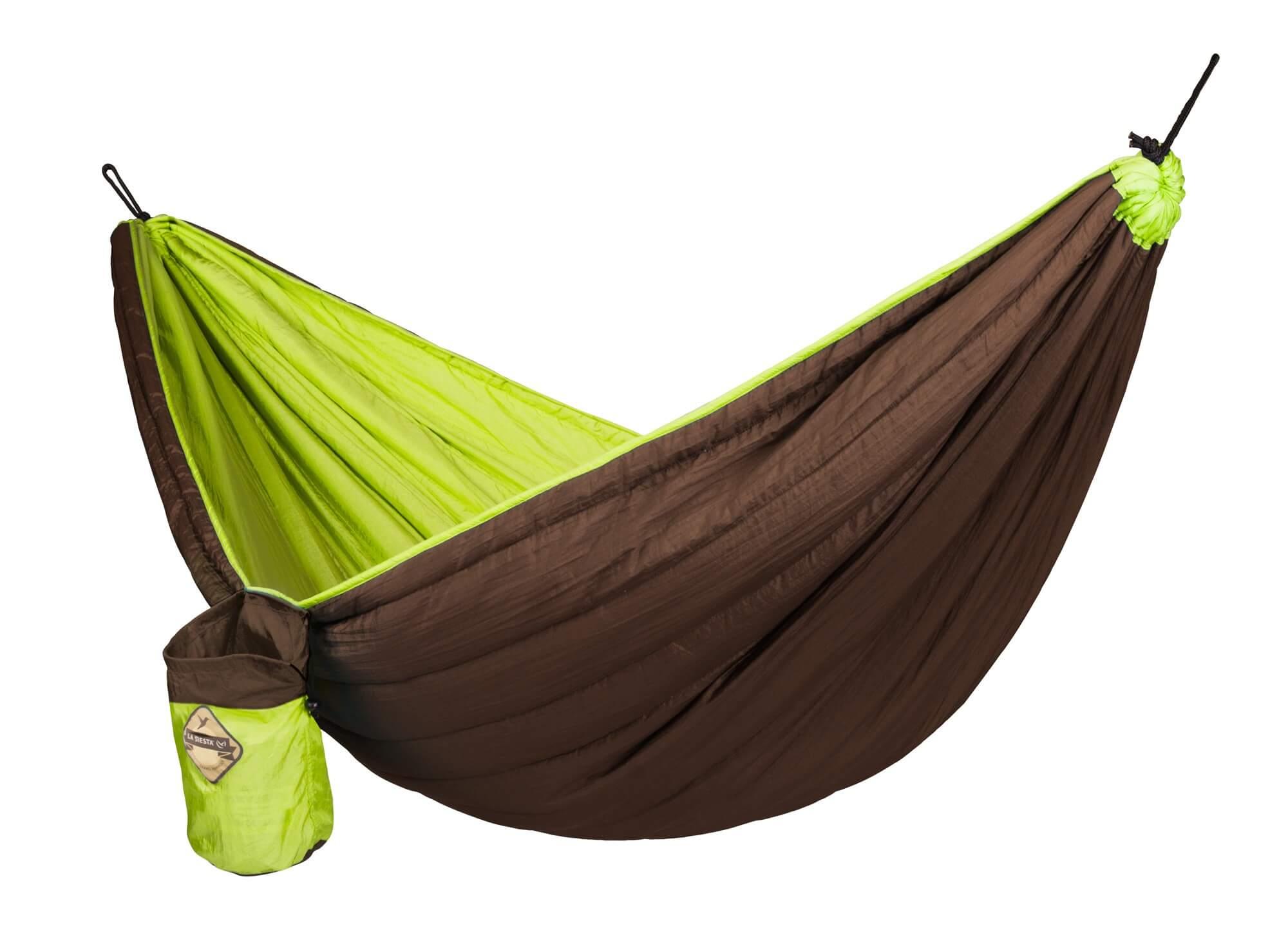 Hamac de Voyage Rembourré Colibri Green