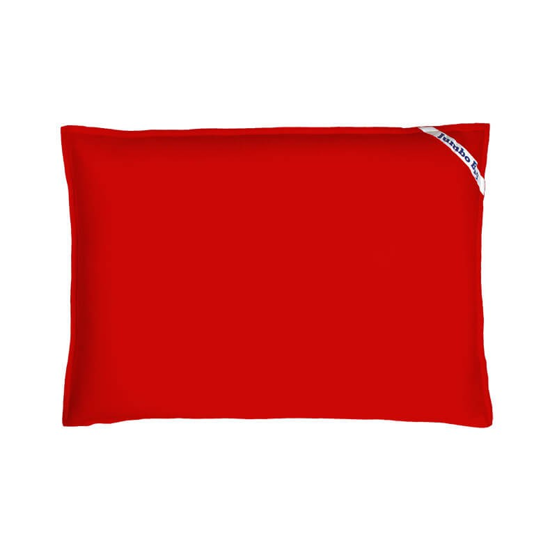 Swimming bag rouge