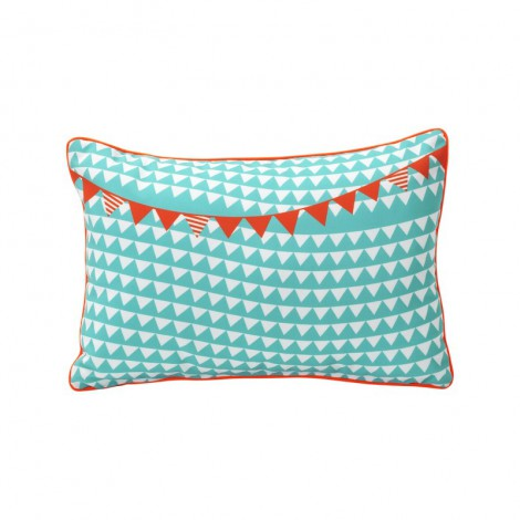 Coussin Calicot