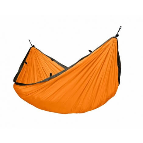 Hamac de Voyage Double Colibri Orange