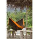 Hamac de Voyage Double Colibri Orange