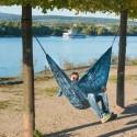 Hamac Double de Voyage Colibri 3.0 Camo River