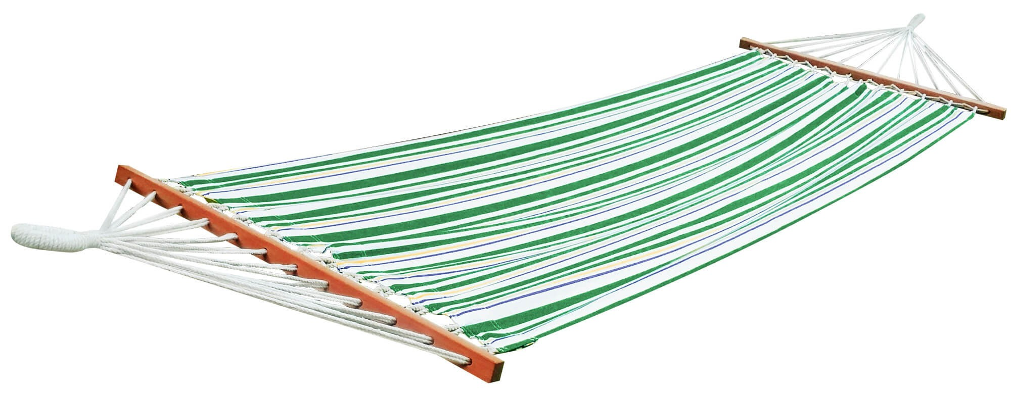 Hamac à barres Verde