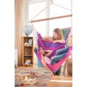 Chaise Hamac Orquidea Purple
